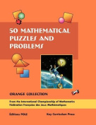 50 Mathematical Puzzles and Problems