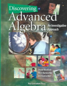 Discovering Advanced Algebra