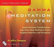 Gamma Meditation System [Audio]