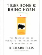 Tiger Bone and Rhino Horn