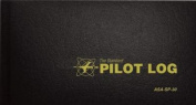 The Standard Pilot Log (Black)