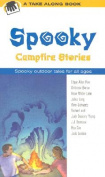 Globe Pequot Press 100922 Spooky Campfire Stories - Amy Kelley