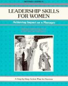 Leadership Skills for Women