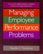 Crisp: Managing Employee Performance Problems Crisp