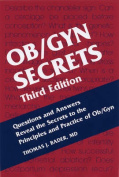 Obstetrics and Gynaecology Secrets