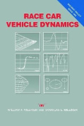 Race Car Vehicle Dynamics