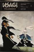 Usagi Yojimbo: Book 3