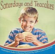 Saturdays and Teacakes [Audio]