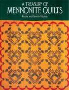 Treasury of Mennonite Quilts