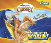 Passport to Adventure  [Audio]