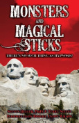 Monsters and Magical Sticks