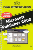 Publisher 2000 Vis Ref B