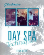 Salonovations' Day Spa Techniques