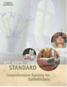 Milady's Standard Comprehensive Training for Estheticians