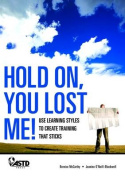 Hold on You Lost Me!