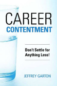 Career Contentment