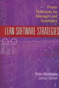 Lean Software Strategies