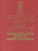 Physician's Desk Reference for Non-prescription Drugs and Dietary Supplements