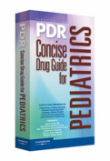 PDR Concise Guide for Pediatrics