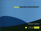 Interior Construction Documents [With CDROM]