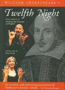 William Shakespeare's Twelfth Night DVD
