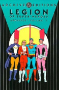 Legion of Superheroes