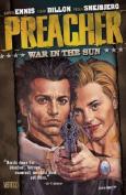Preacher: War in the Sun