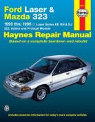 Ford Laser and Mazda 323 Australian Automotive Repair Manual