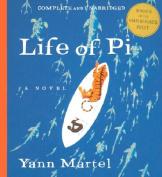 Life of Pi [Audio]