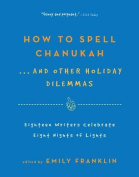 How to Spell Chanukah