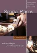 Special Planes - DVD
