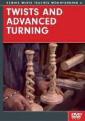 Twists And Advanced Turning [Region 1]