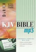 KJV Bible on MP3 [Audio]