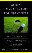 Mental Management for Golf