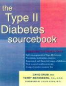The Type 2 Diabetes Sourcebook
