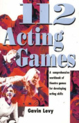 112 Acting Games
