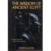 Wisdom of Ancient Egypt