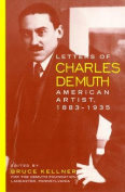 Letters of Charles Demuth