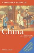 Traveller's History of China