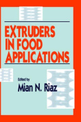 Extruders in Food Applications