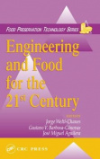 Engineering and Food for the 21st Century