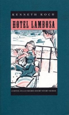 Hotel Lambosa (Coffee-To-Go Short-Short Story Series)