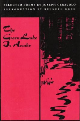 The Green Lake Is Awake