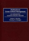 Multinational Cross-cultural Management