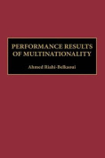 Performance Results of Multinationality