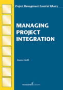 Managing Project Integration