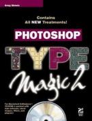 Photoshop Type Magic