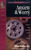 REBT Anxiety and Worry Workbook (Rational Emotive Behavior Therapy