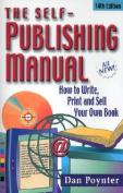 Pap: Self Publishing Manual 1