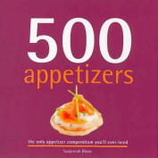 500 Appetizers